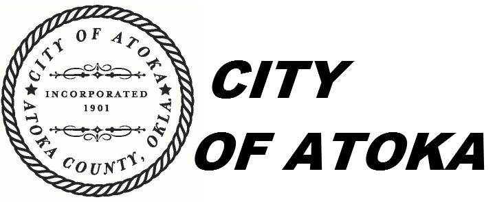 City of Atoka